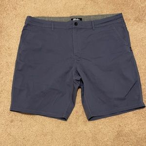 O'Neill hybrid swim shorts size 42